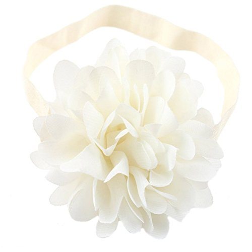 - LD DRESS Cute baby elastic headband (liory)