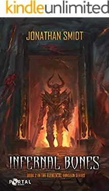 Infernal Bones (Elemental Dungeon #2)