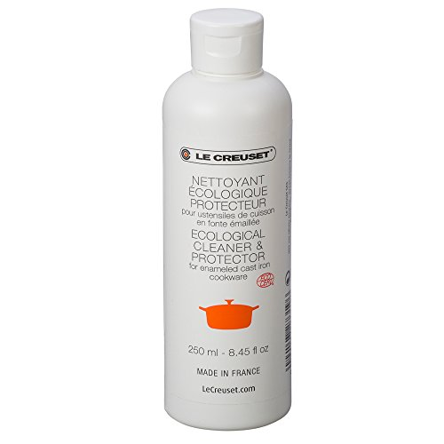 Cast Iron Cookware Cleaner - Le Creuset Enameled Cast Iron 8.45 fl. oz. Cookware Cleaner
