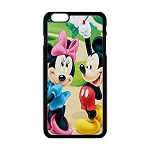 Disney Mickey and Minnie Case Cover For iphone 4s Case