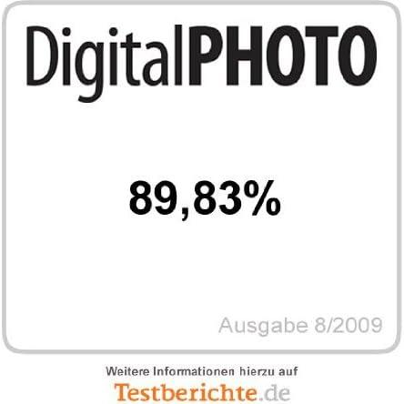 pantalla LCD de 2,5, sensor CMOS 10 MP, cuerpo + objetivo 18-55 mm IS C/ámara de fotos r/éflex digital Canon EOS 1000D