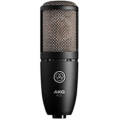 akg-p220-high-performance-vocal-condenser
