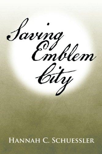 Download Saving Emblem City pdf