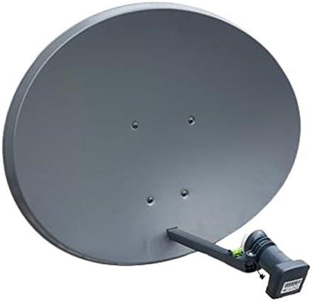 Raven 60cm Satellite Dish For Sky, Zone 2 MK4, Freesat ...