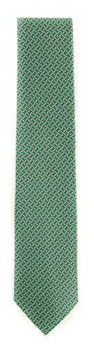 new-brioni-green-silk-tie