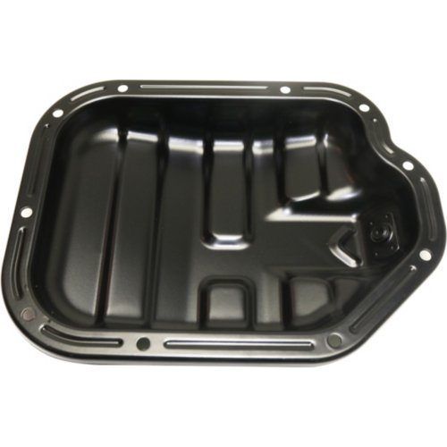 - Engine Oil Pan for Nissan 350Z 03-06 / G35 03-07 / Fx35 03-08 Lower Steel 6 Cyl 3.5L Eng.