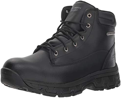 Skechers Mens Morson Sinatro Hiking Boot product image