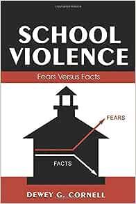 Violence in schools essay