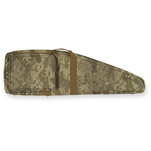 Bulldog Cases Extreme Double Assault ACU Digital Camo Rifle Case (43-Inch) (Dc Rifle Case)