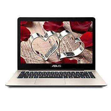 """Portátil para Juegos de Oficina Vinkent ASUS A480UR7200 4GB RAM 500GB ROM 14 """"HD"""