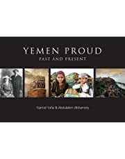 Yemen Proud - Past and Present