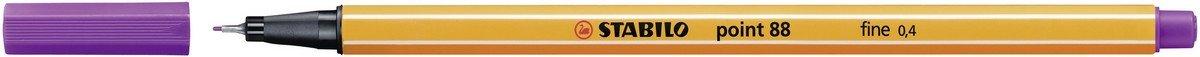 Arancione 88//54 Stabilo Penna