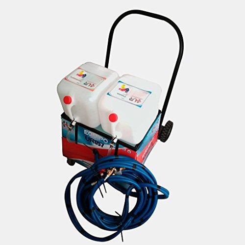 (Polyurethane foam spray injection ELECTRIC MACHINE UR-057 110 V and polyurethanes,)