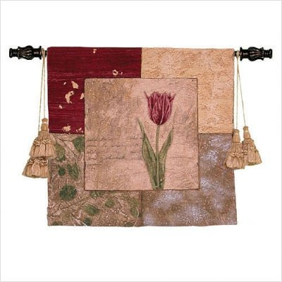 Pure Country Weavers Seasons IV Woven Wall Tapestry [Kitchen]