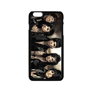 Hope-Store White Veil Brides Army Cell Phone Case for Iphone 6
