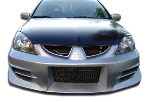 2004-2007 Mitsubishi Lancer Duraflex Walker Front Bumper Cover - 1 (Mitsubishi Lancer Duraflex Walker)