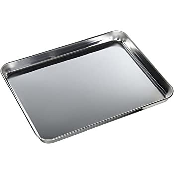 Amazon Com Norpro Stainless Steel Jelly Roll Baking Pan
