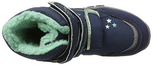 Fille 6737 Navy Rangers Bottes Tex Bleu Kappa mint Stellar WqOI0Y