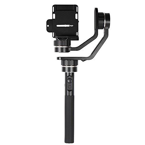 Feiyu MG Lite 3軸 ハンドヘルド ミラーレスカメラ用 ジンバル スタビライザー Sony A7シリーズ・NEX-5N/NEX-7・他のNシリーズ・Canon 5D MarkⅢ・Panasonic GH4のため