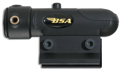 BSA Laser Sight With MTS -