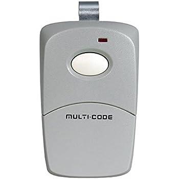 Stanley 3089 3089 13 310 Mhz Garage Door Opener Remote