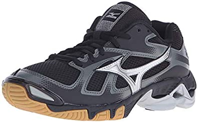 mizuno womens volleyball shoes size 8 x 3 free videos