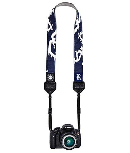 Rice University Collegiate Classic Camera Strap
