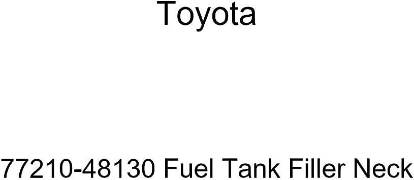 Toyota 77210-48130 Fuel Tank Filler Neck
