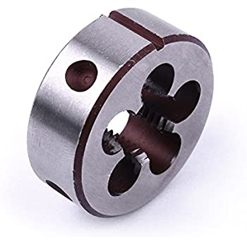 ATOPLEE M18 X 1 mm Metric Right Hand Thread Die,1pc