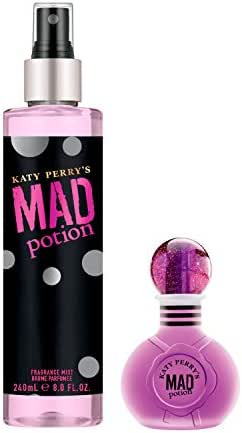 Katy Perry Mad Potion Eau De Parfum & Body Mist