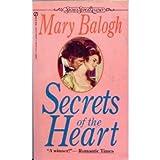 Secrets of the Heart (Signet Super Regency)