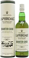 Laphroaig Quarter Cask Single Malt Scotch Whisky, 70 cl