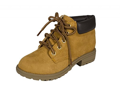soda tanic boots - 1