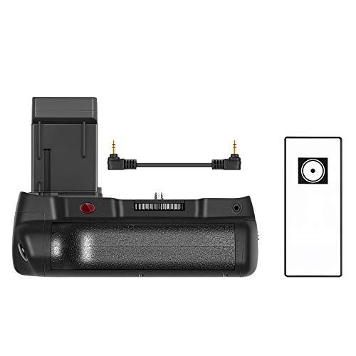 Grip Portabateria para Canon Eos 750d / 760d con remoto