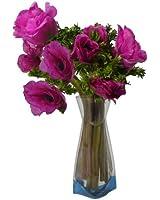WonderVase Travel Collapsible Flower Vase - Small