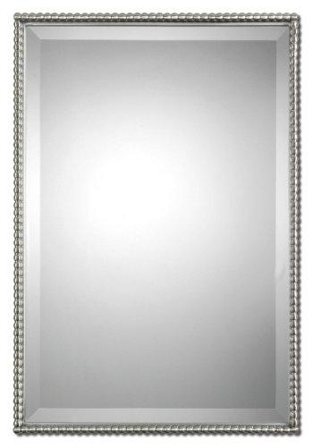 Uttermost Sherise Rectangle Mirror 1.5 x 21 x 31