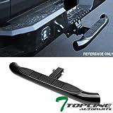 Cj7  Rear -Step -Bumper    --