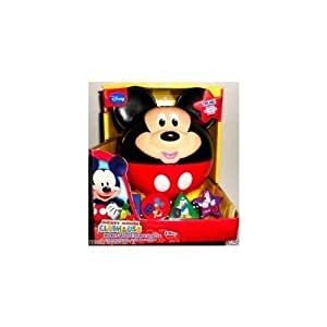 Mickey Mouse Clubhouse Shape Sorter