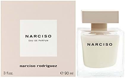 Narciso for Woman By Narciso Rodriguez Eau de Parfum Spray, 3 Fluid Ounce