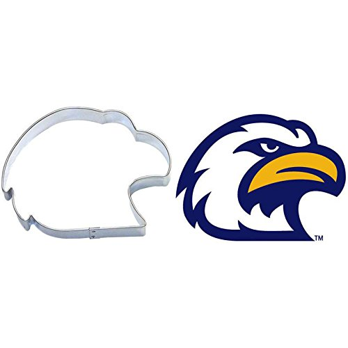 Foose Eagle Hawk Head Cookie Cutter 4.5 in