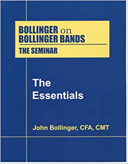 Bollinger on bollinger bands amazon