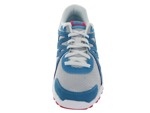 Nike (gs) Big Kids Revolution 2 G Scarpe Da Corsa Blu