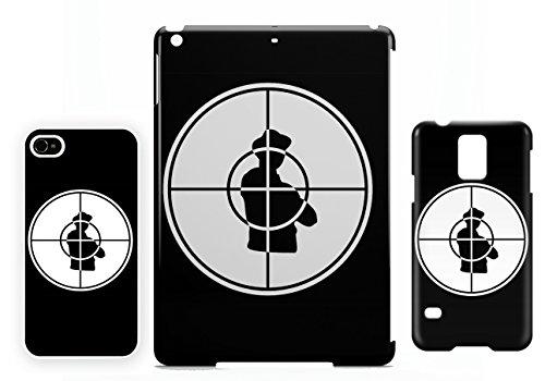 Public Enemy Target iPhone 6 PLUS / 6S PLUS cellulaire cas coque de téléphone cas, couverture de téléphone portable