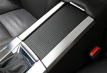 Innen Konsole Wasser Becherhalter Rahmen Rand Cover Auto