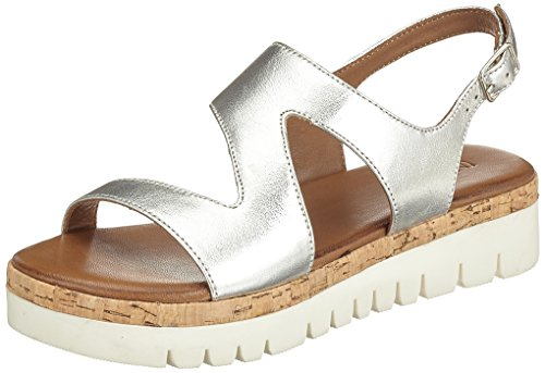 Inuovo 8978, Salomés Femme Argent (Silver)