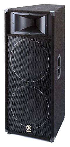 Yamaha Club V Series S215V Dual 15'' Loudspeaker by Yamaha