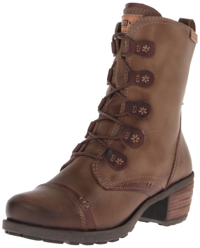 Pikolinos Women's Le Mans Harness Boot Khaki sale shop offer pick a best online cheap sale get to buy sale pay with paypal outlet ebay Kves07u