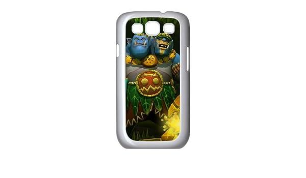 Ogre Magi funda Samsung Galaxy S3 9300 caja funda del ...