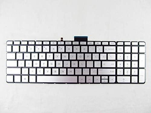 Amazon com: New Keyboard for HP Envy 15-ae000 15-ae100 15-ae