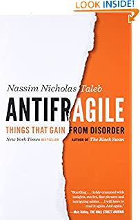 Nassim Nicholas Taleb (Author) (1004)  Buy new: $18.00$14.53 113 used & newfrom$8.38